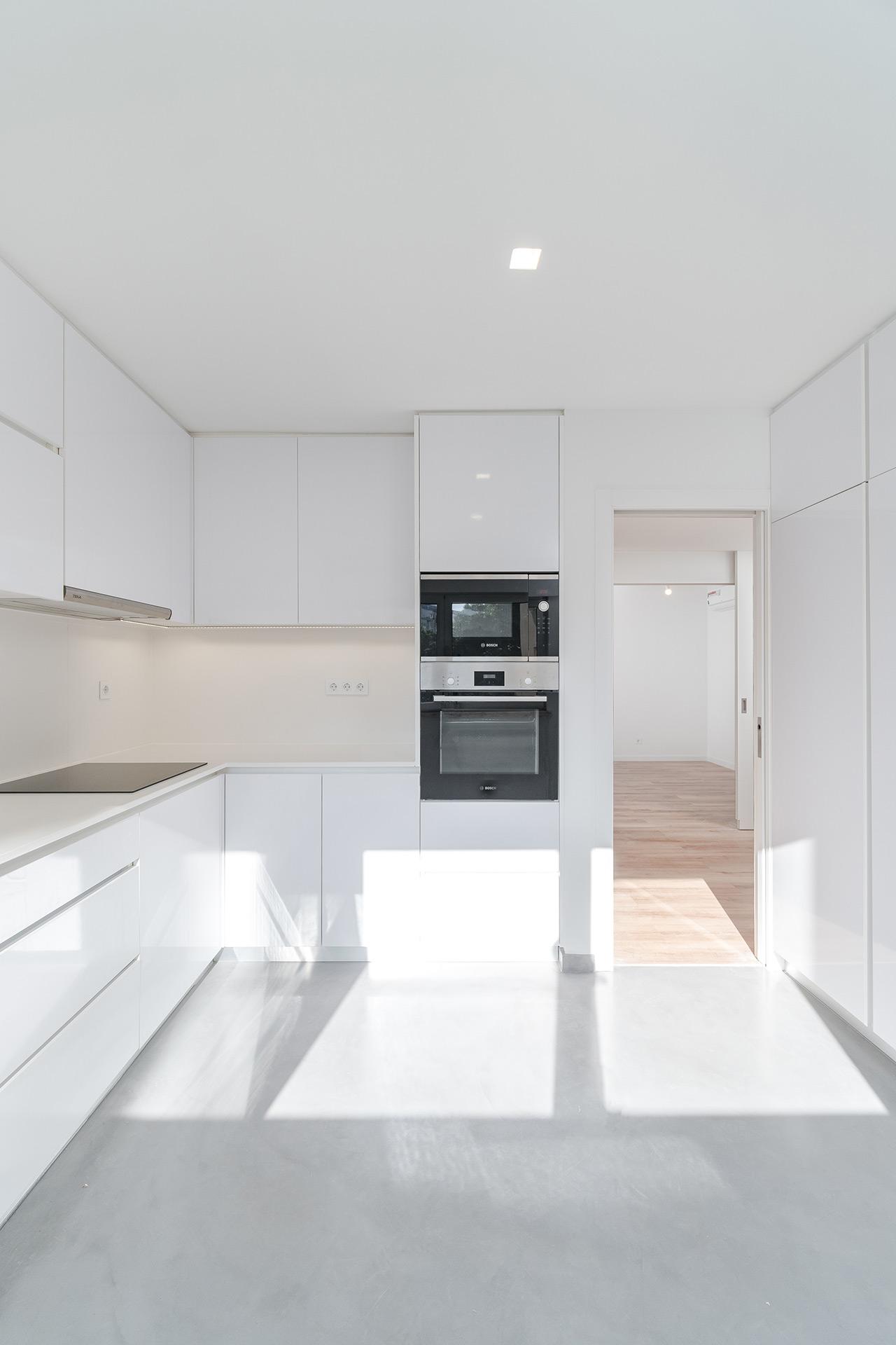 Vantagens de Realizar a Remodelação do seu Apartamento com a VLS